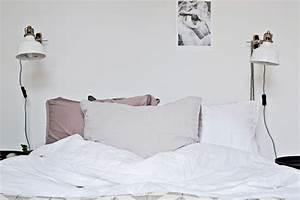 Ikea Luminaire Chambre : ikea ranarp lamp inrichting ~ Teatrodelosmanantiales.com Idées de Décoration