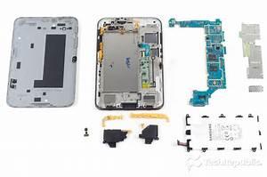 Cracking Open The Samsung Galaxy Tab 2 7 0