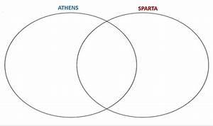 Wiring Diagram Database  Venn Diagram Of Sparta And Athens