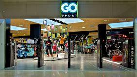 magasin de sport go sport montparnasse