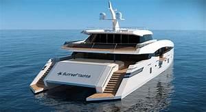 150 Sunreef Power Joins Sunreef Yachts Cat Offerings