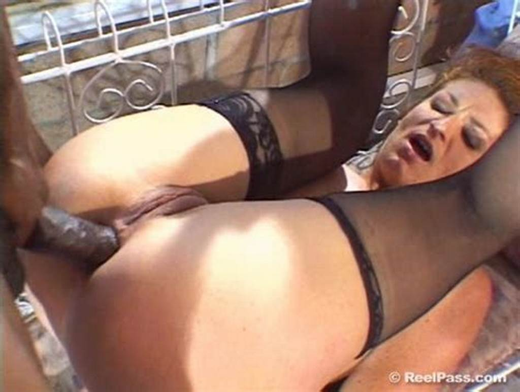 #Black #Bubble #Butt #Milf #Gets #Fucked #Hard