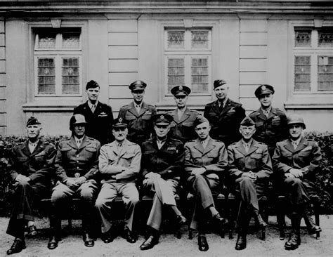 authentic world war ii pictures leaders