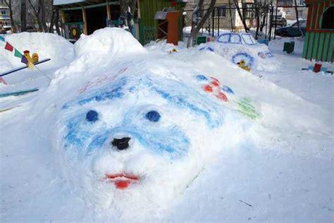 cute backyard ideas  winter decorating  creative