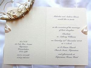 wrap ribbon wedding invitations With wedding invites when to send uk