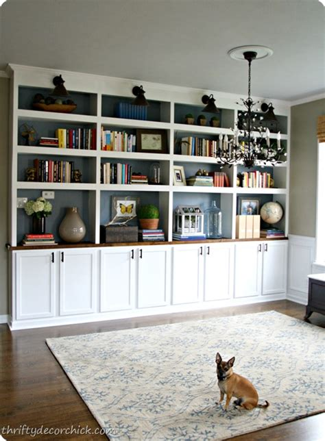 do it yourself built in bookcase plans woodwork do it yourself built in bookcase plans pdf plans