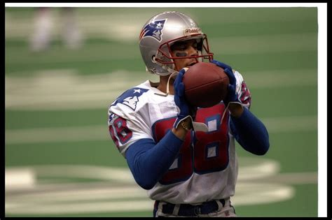 Longtime New England Patriots Wr Terry Glenn Gone Too Soon