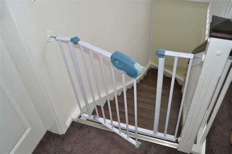 Baby Gitter Treppe  Hause Deko Ideen