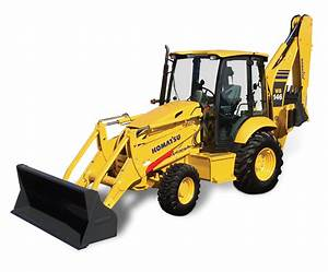 101 Things to Do with a…Backhoe? | mymegaedog