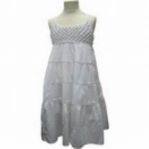 robe blanche fille 12 ans With robe blanche 14 ans