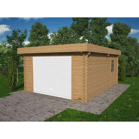 garage bois 23 76 m 178 4 32 x 5 50 x 2 56 m achat vente garage garage bois 23 76 m 178