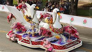 The Rose Parade - LA Insider Tours - Los Angeles Private ...