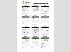 Calendario Laboral Santander 2018