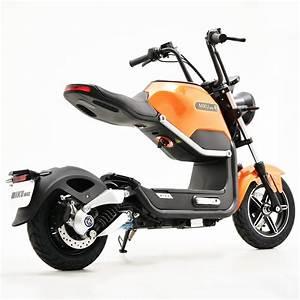 Elektro Trike Scooter : eneway miku max e scooter 60v 20ah orange ceres webshop ~ Jslefanu.com Haus und Dekorationen