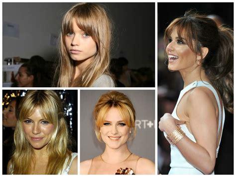 hairstyles  hide  large forehead hair