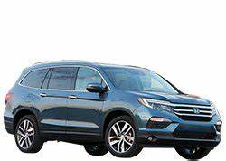 2016 2017 honda pilot prices msrp invoice holdback for Honda pilot dealer invoice