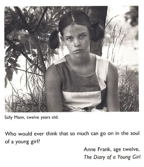 At Twelve Portraits Of Young Women Sally Mann Wwwimgkid