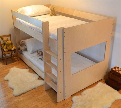 Low To The Ground Bunk Beds by Best 20 Low Bunk Beds Ideas On Bunk Beds