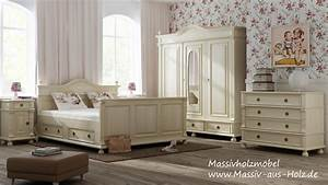 Schlafzimmer Weiß Landhaus : landhaus schlafzimmer wei deutsche dekor 2017 online kaufen ~ Sanjose-hotels-ca.com Haus und Dekorationen