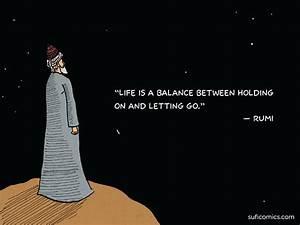 9 Inspiring Rum... Muslim Sufi Quotes