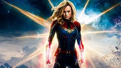 Captain Marvel Female Superhero Deserve India