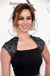 berenice marlohe 2015 indepedent spirit awards in santa With berenice robe
