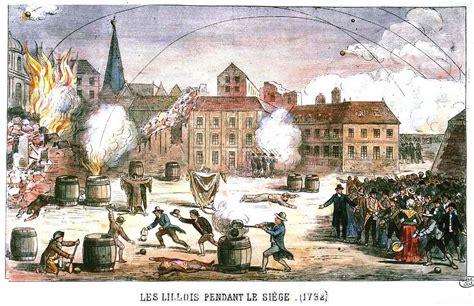 Siege Lille - histoires et familles du nord