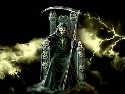 Reaper Wallpapers Grim Reapers Skeleton Desktop King
