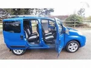 2013 Fiat Qubo 1 3 Multijet Diesel 95 Trekking E U5