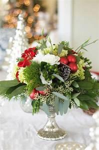 Top, 10, Stunning, Winter, Wedding, Centerpiece, Ideas