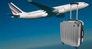 Ajouter Bagage Air France : les bagages en cabine et valises en soute conseils voyage en avion ~ Gottalentnigeria.com Avis de Voitures