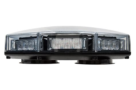 magnetic mounted emergency led light bar with toggle