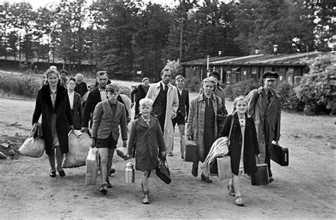 Kinder auf der flucht has 1,580 members. Deutsche auf der Flucht | MÜNSTER JOURNAL - Onlinetageszeitung