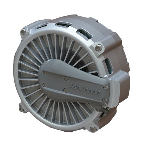 Electric Motor Magnets by Lightweight Electric Motors Ashwoods Electric Motors