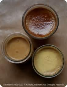 petits pots de confiture petits pots 224 la confiture de lait khoo