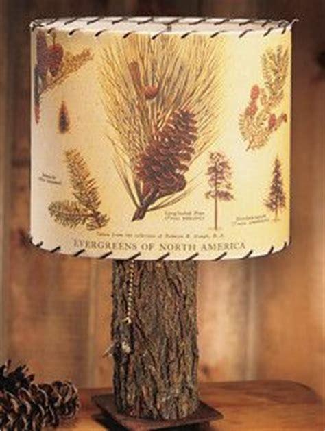 pine cone lamp shade pine cone  pine