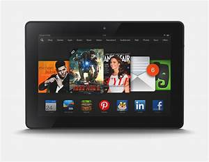 Amazon Kindle Fire HDX 7 and 8.9 official: Snapdragon 800 ...