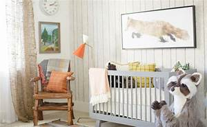 Deco Chambre Bois : une d co de chambre d 39 enfant 39 cabane dans les bois 39 shake my blog ~ Melissatoandfro.com Idées de Décoration