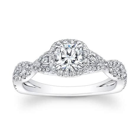 latest square cut diamond wedding bands