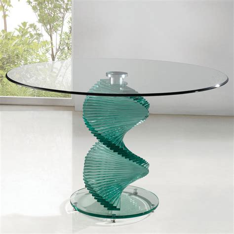 round glass table l multipurpose round glass tables for home