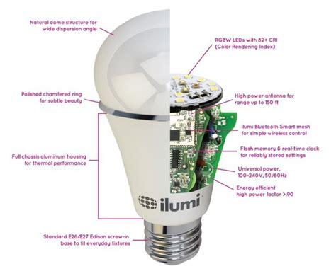 ilumi light bulb ilumi not so smart lighting