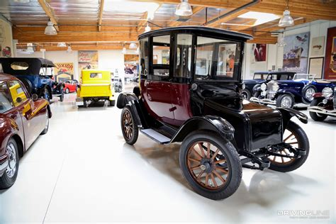 leno garage tour supercars to sleepers 8 favorites from leno s garage