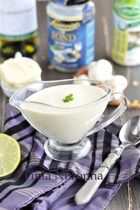 Maybe you would like to learn more about one of these? Fish Veloute   Velouté sauce, Fish dishes, Food