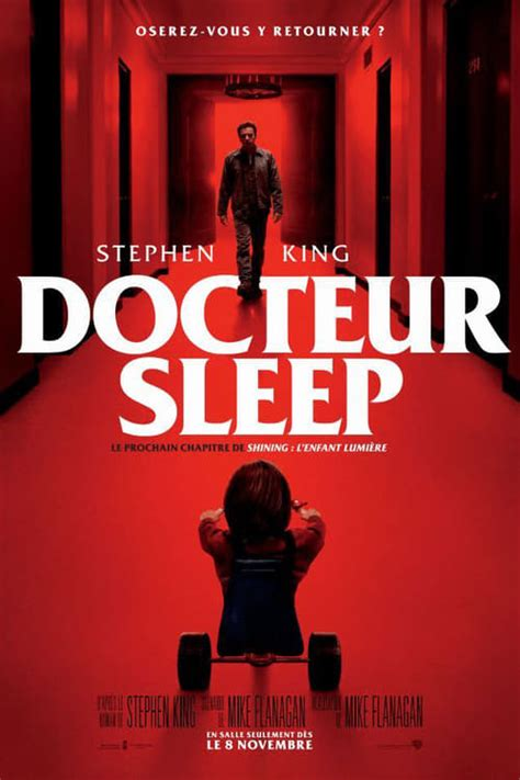 regarder le film doctor sleep complet en  vf gratuit
