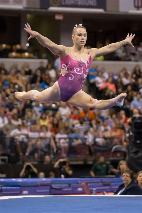 Floor Music Gymnastics Brenna Dowell Brenna Dowell