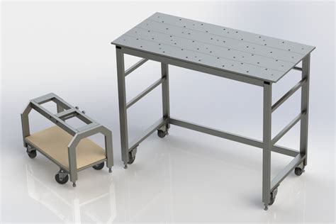 steel welding table plans diy steel welding bench plans download free pool table