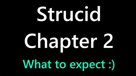 strucid chapter    expect youtube