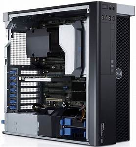 Dell Precision T1650 Motherboard Manual
