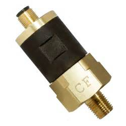 nason cf high pressure switch with fixed point 0 69 to 310bar 4500 psi rayleigh