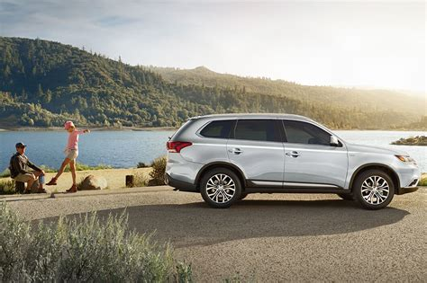 Andy Mohr Mitsubishi by The 2016 Mitsubishi Outlander Has Arrived At Andy Mohr